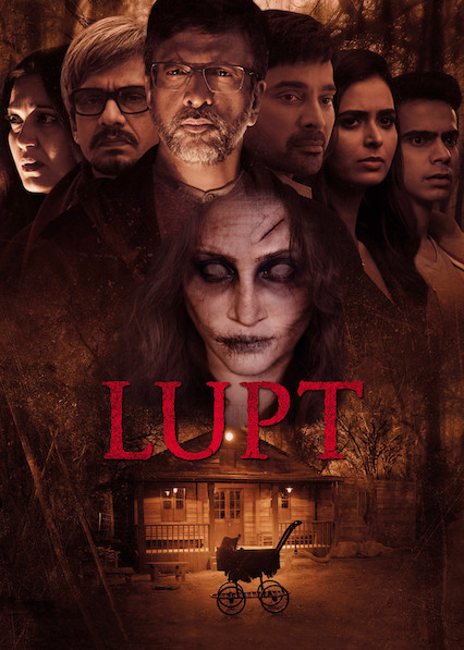 Lupt on Netflix UK