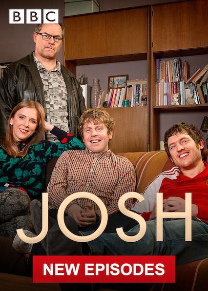 Josh on Netflix UK