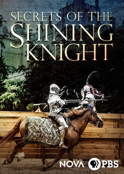 NOVA: Secrets of the Shining Knight