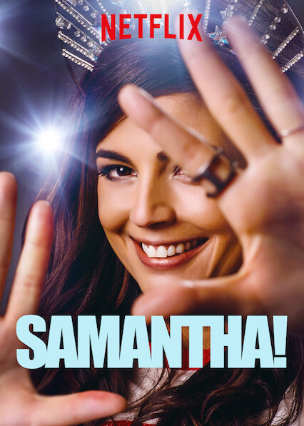 Samantha! on Netflix