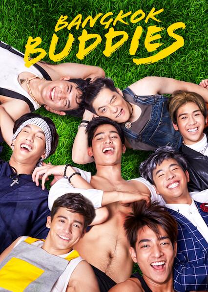 What Jidapa Siribunchawan Films And Tv Are On Uk Netflix