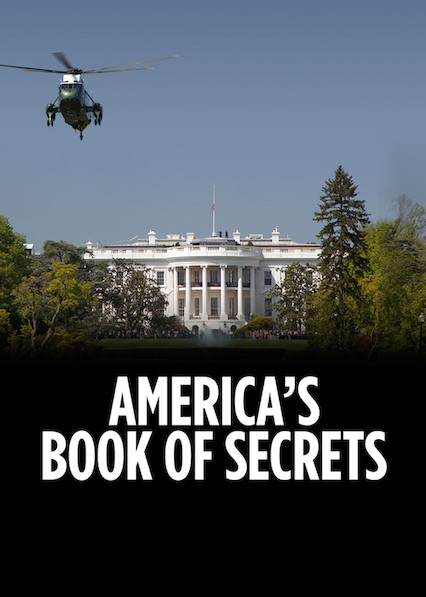 America's Book of Secrets on Netflix UK