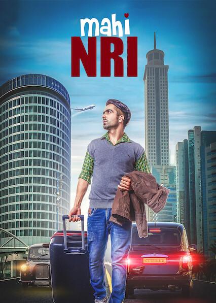 Mahi NRI on Netflix UK