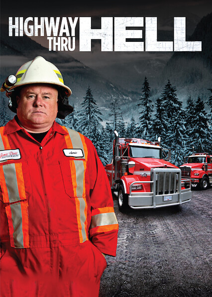 Highway Thru Hell on Netflix UK