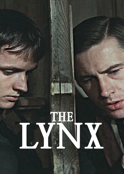 The lynx on Netflix UK