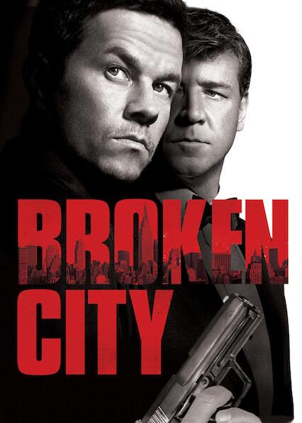 Broken City on Netflix UK