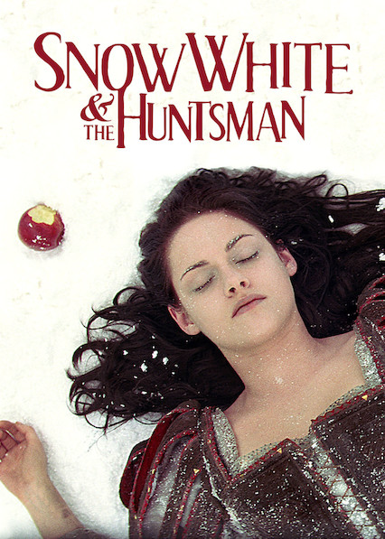 Snow White And The Huntsman Netflix