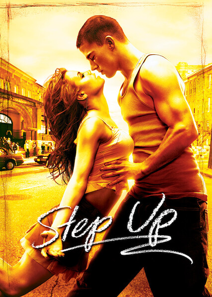 Step Up on Netflix UK