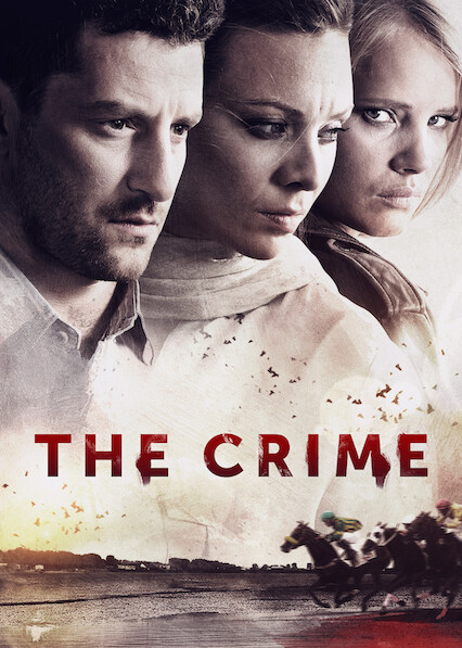 The Crime on Netflix UK
