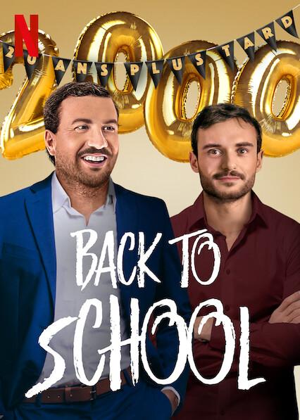 Back to School on Netflix UK