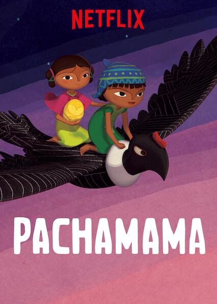 Pachamama on Netflix UK