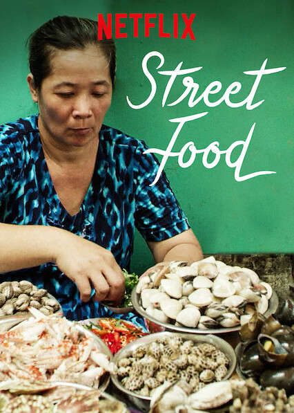 Street Food on Netflix UK