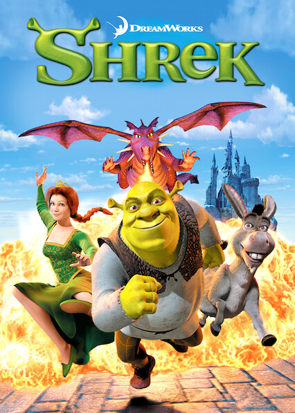 Is Shrek 2001 Available To Watch On Uk Netflix Newonnetflixuk