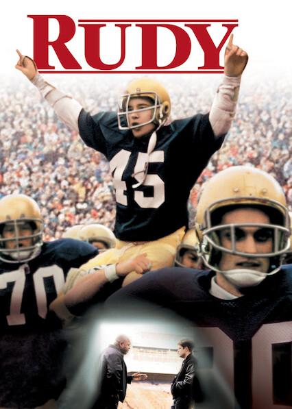 Rudy on Netflix UK
