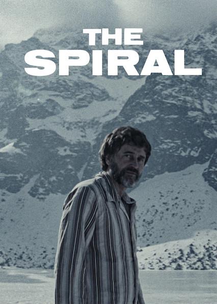 The spiral on Netflix UK