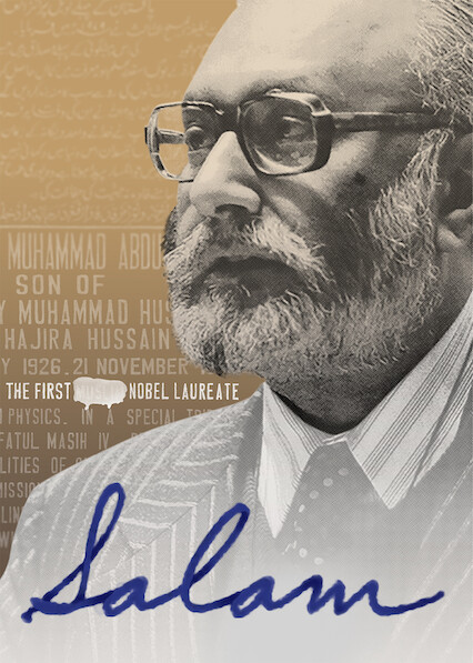 Salam - The First ****** Nobel Laureate