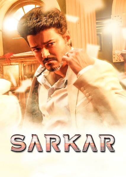 Sarkar on Netflix UK