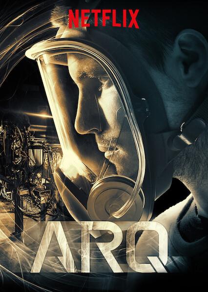 ARQ on Netflix UK