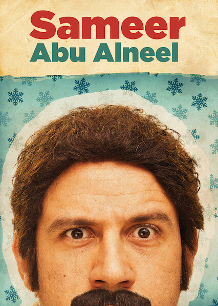 Sameer Abu Alneel on Netflix UK