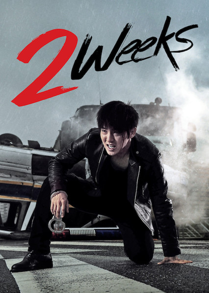 2 Weeks on Netflix UK