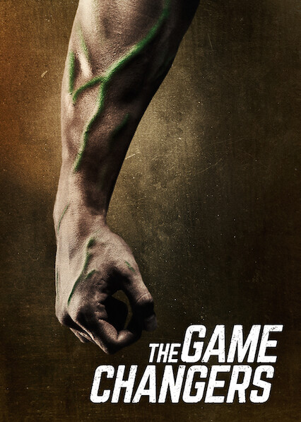 The Game Changers on Netflix UK