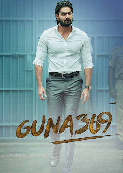 Guna 369 on Netflix UK