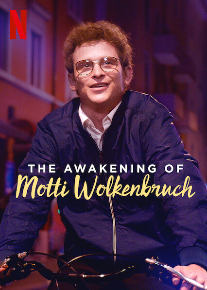 The Awakening of Motti Wolkenbruch on Netflix UK