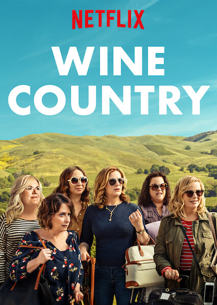 Wine Country on Netflix UK