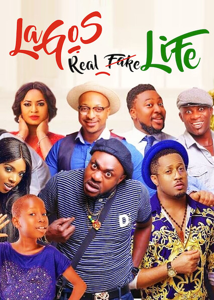 Lagos Real Fake Life on Netflix UK
