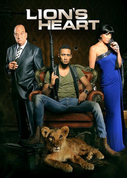 Lion's Heart on Netflix UK