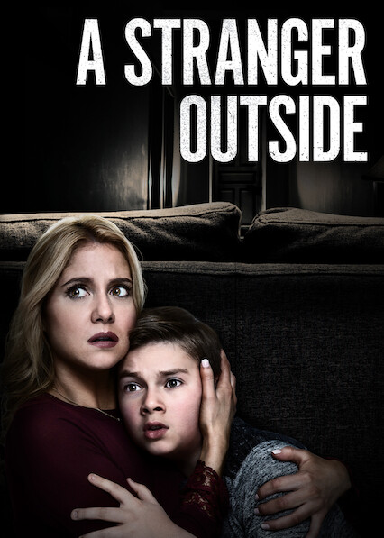 A Stranger Outside (Babysitter's Nightmare)