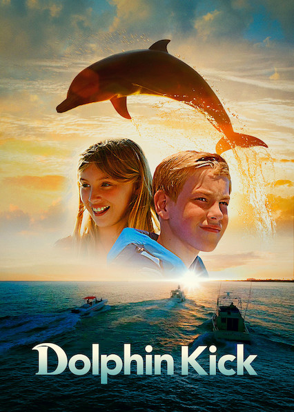 Dolphin Kick on Netflix UK