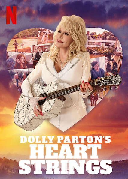 Dolly Parton's Heartstrings on Netflix UK