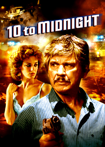 10 to Midnight on Netflix UK