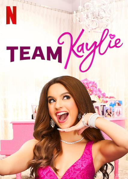 Team Kaylie on Netflix UK