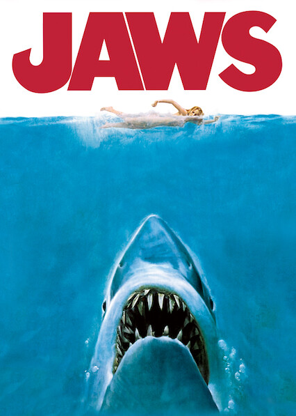 Jaws on Netflix UK