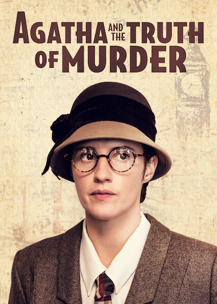 Agatha and the Truth of Murder on Netflix UK