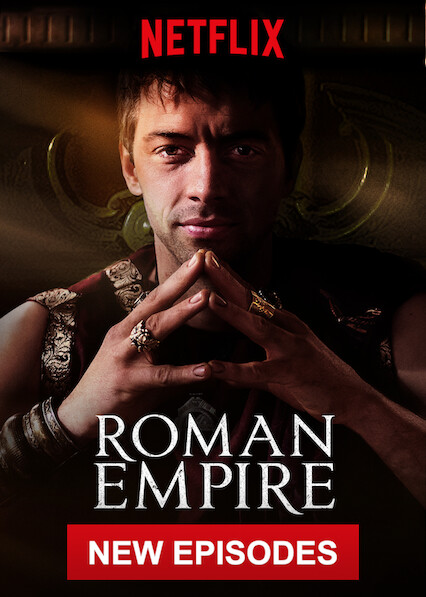 Roman Empire on Netflix UK