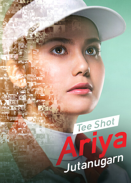Tee Shot: Ariya Jutanugarn on Netflix UK