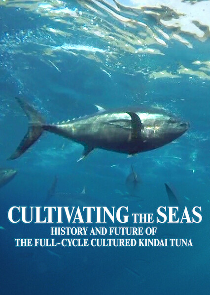 Cultivating the Seas: History and Future of the Full-Cycle Cultured Kindai Tuna on Netflix UK