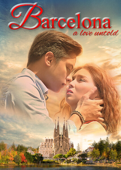 Barcelona: A Love Untold on Netflix UK