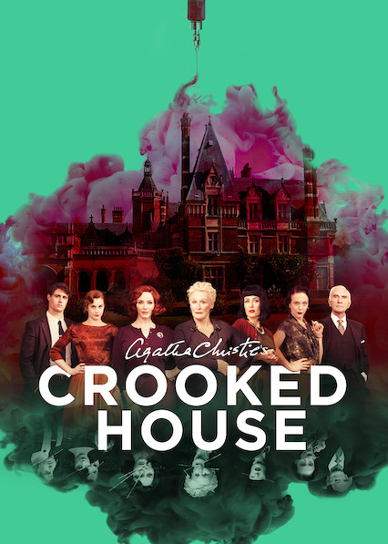 Agatha Christie's Crooked House on Netflix UK