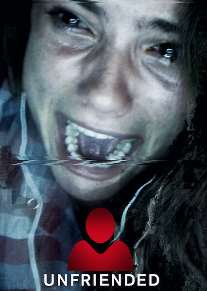 Unfriended on Netflix UK