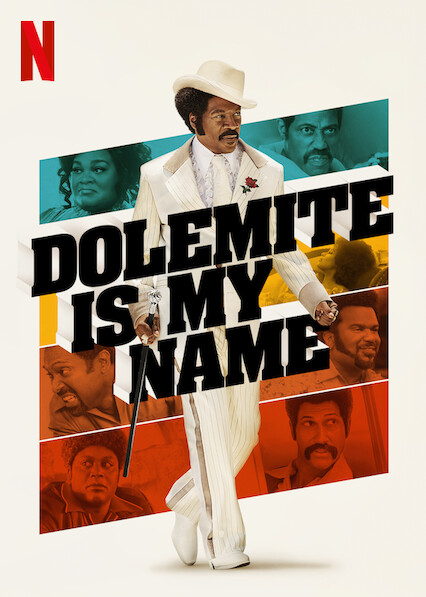 Dolemite Is My Name on Netflix UK