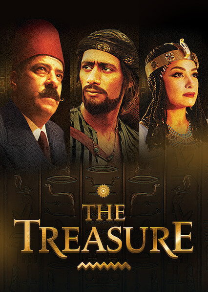 The Treasure