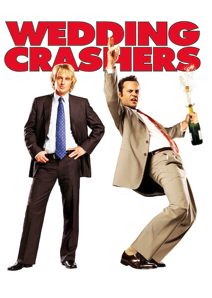 Wedding Crashers on Netflix UK