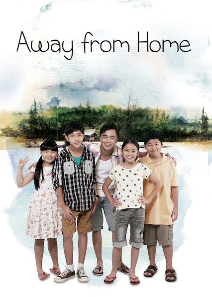 Away From Home on Netflix UK