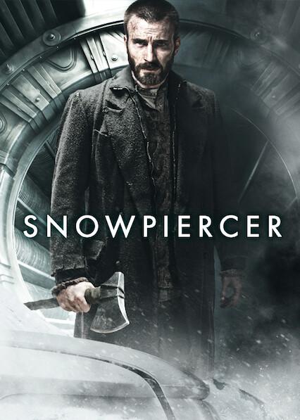 Snowpiercer on Netflix UK