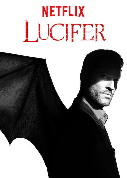 Lucifer on Netflix UK