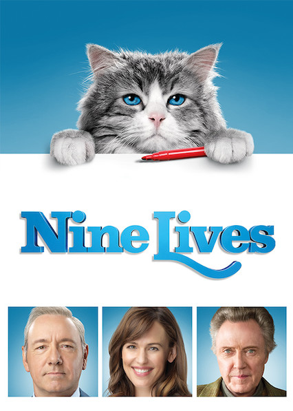 Nine Lives on Netflix UK